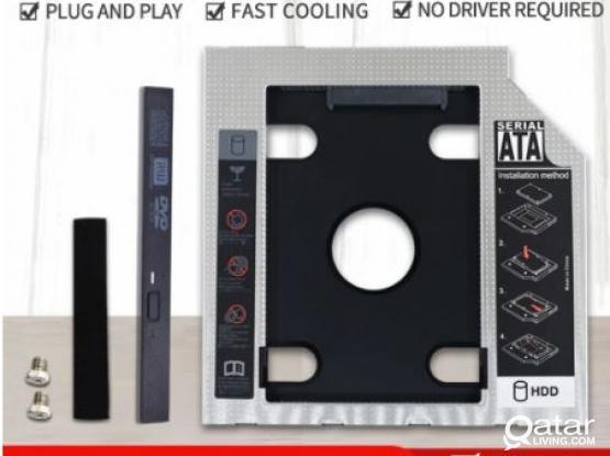 HDD or SSD Caddy