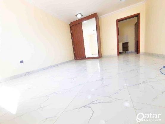 Spacious Studio Apartment for Family/Ex.bachelor in Al Duhail
