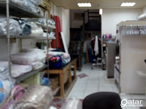 Hot Deal : Well Running Laundry for Sale @ Najma