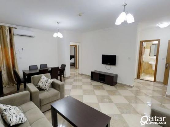 Well -Priced 2-Bedroom Fully Furnished Apartment in Ezdan Village 38