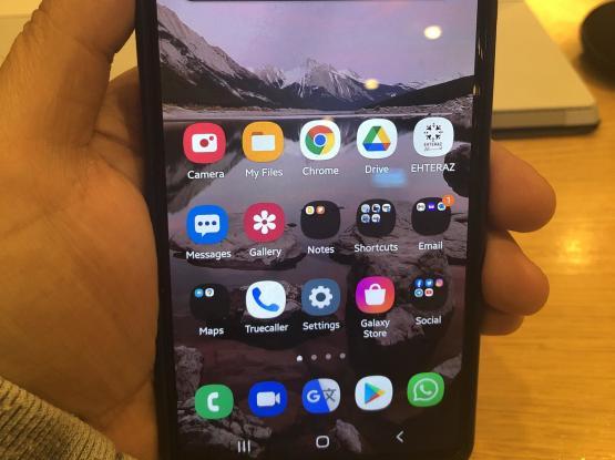 Galaxy S20 FE 5G 128GB Snapdragon