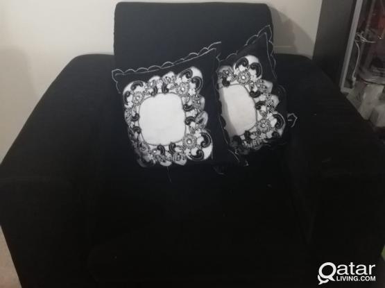Sofa 3 pieces
