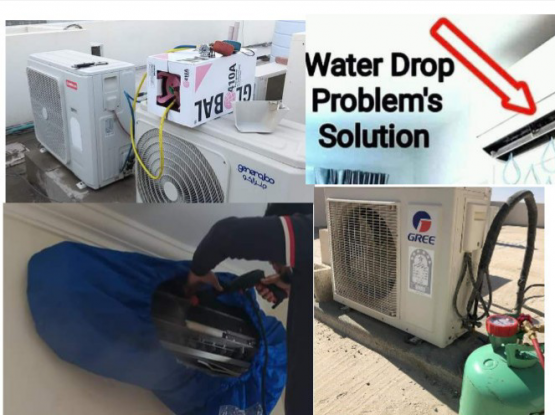 Ac repair service cleaning salling buying50864406