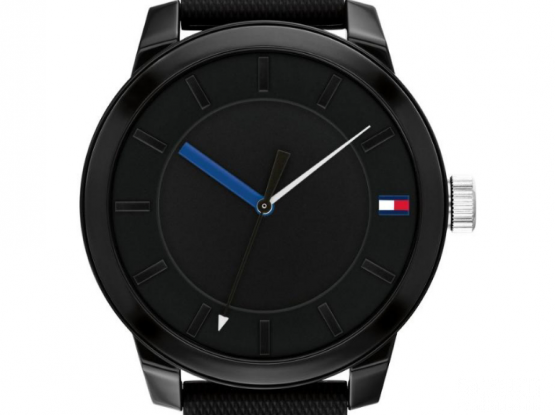 new Tommy Hilfiger watch with free lexus stud