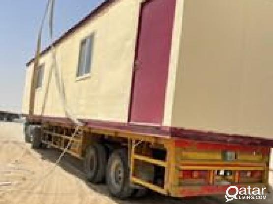 Used Porta Cabin For Sale