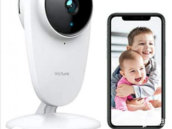 New unused Video Baby Monitor Camera