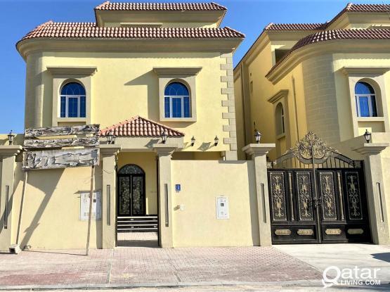 For Sale 8BR  Independent Villa in Al Nasiriya
