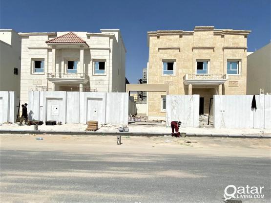 New 6BR Independent Villa in Umm Qarn - فيلا جديدة في منطقة ام قرن تتكون من 6 غرف نوم