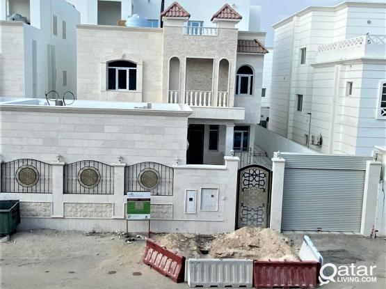 BRAND NEW 6BR Independent Villa in Rawdat Al Matar - للبيع فيلا جديدة بمنطقة روضة المطار-
