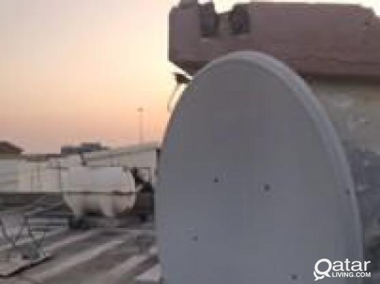 Big Antenna