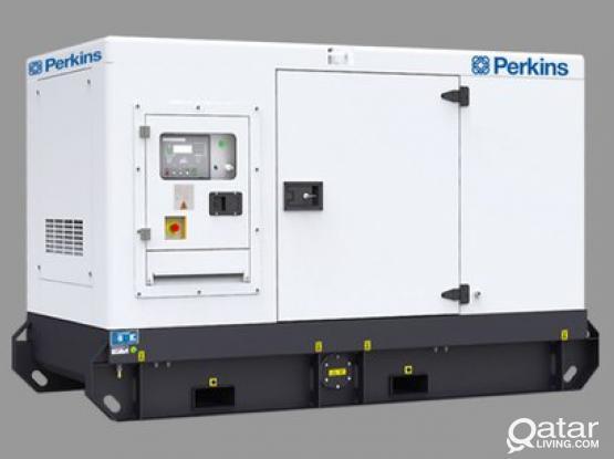 #Perkins Generator #UK