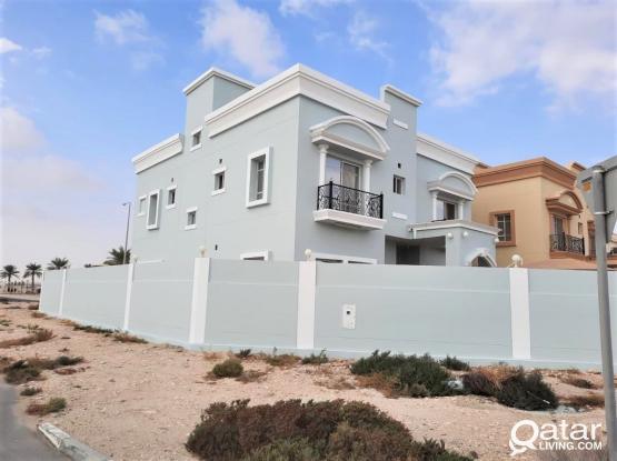For Sale 6BR Villa near Al Dhakira Park & Al Meera - للبيع فيلا بمنطقة الذخيرة، قريبه لحديقة الذخيرة
