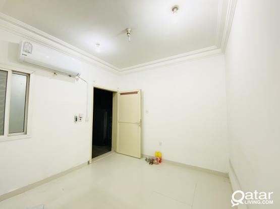 Brand New type and Neat and clean Studio Apartment at Abu Hamour Near Regency Signal for family / Single