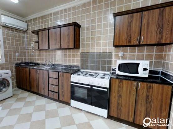 Spacious and Comfortable 4-Bedroom Furnished Villa