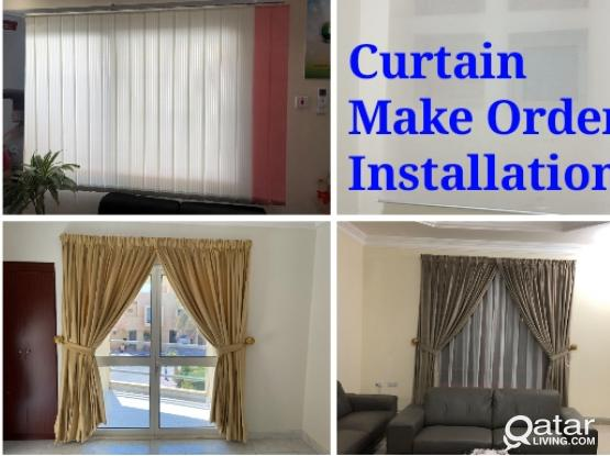 Curtain Making , Roller Blackout , Blinds & Vertical   33441020