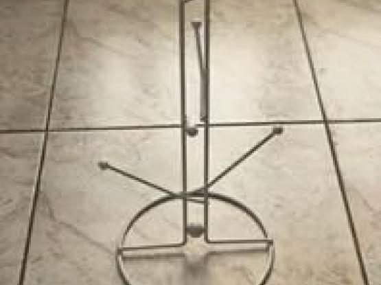 Metal Glass / Cup Holder
