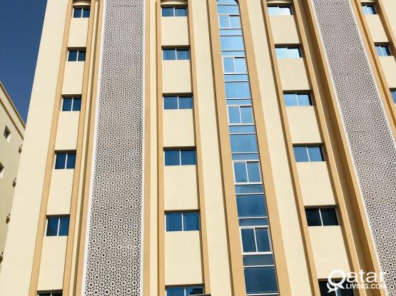 Spacious 2 bedrooms apartments available in mansoura near metro station