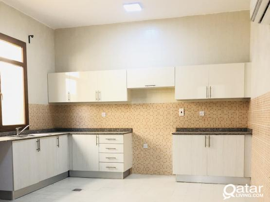 Brand New 3 Bedrooms Compound Villa For Rent in Alkhor