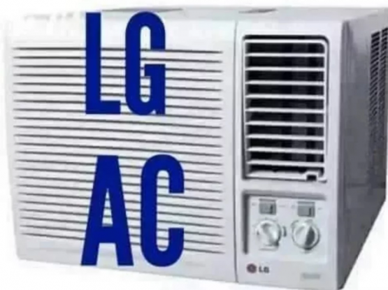 For sell  LG Ac Window 33754936