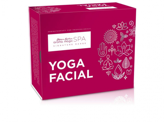 Facial kits available