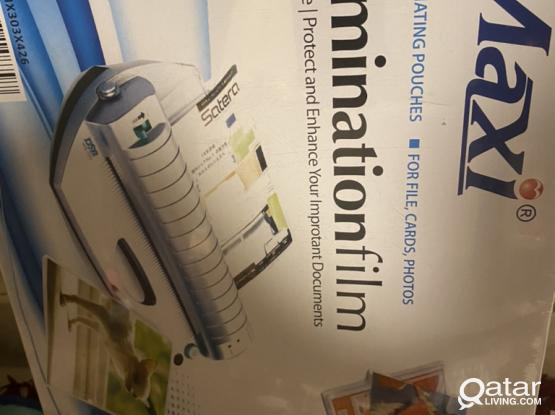 Lamination Papper For Sale