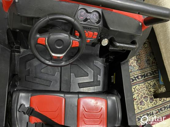 Big Toy Jeep Car For Sale