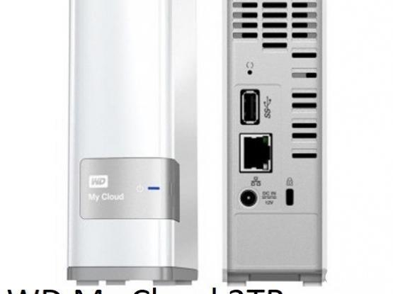 Computers & Tech