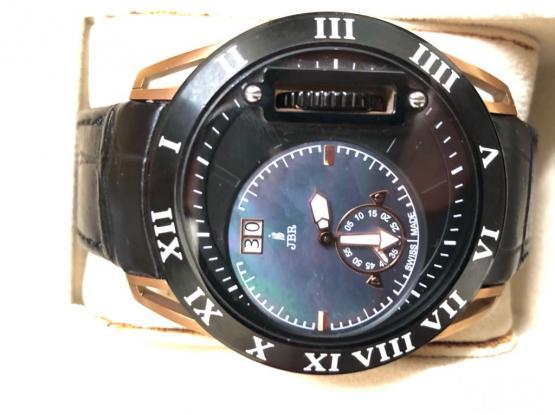 Original New JBR Watch