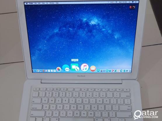 Apple Macbook Core 2 Duo