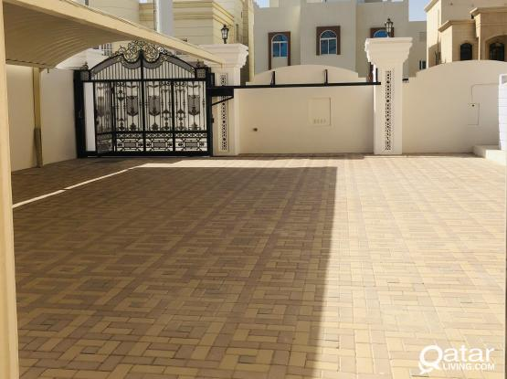 6 bedrooms Stand Alone Villa Available In Alkhor Behind Nissan Showroom