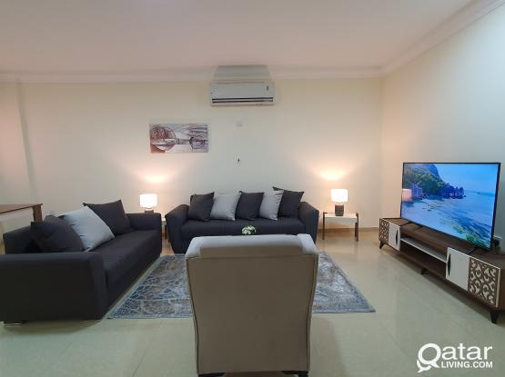 Fully Furnished apartment in old airport