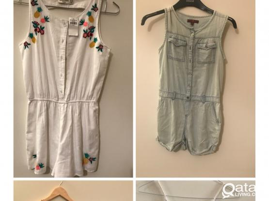 Clothes for girls 4 - 10