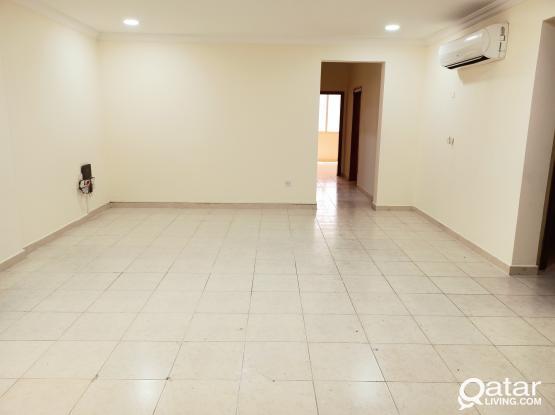 2&3 BHK unfurnished flat in Al naser