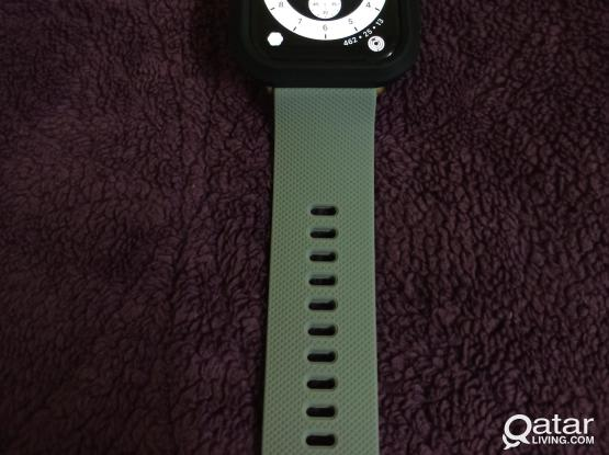Apple watch series 4 GPS Gold Color