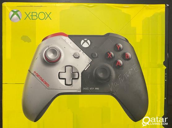 Brand New Xbox one X/S Limited edition Controllers