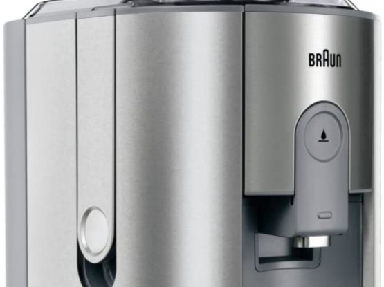 BRAUN Multiquick Juicer (J700) Made in Germany.