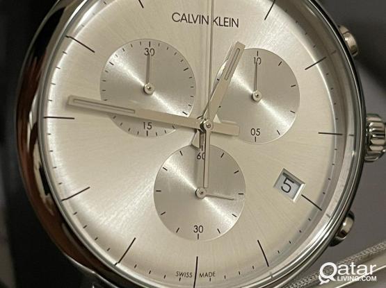 CK Watch swiss Made