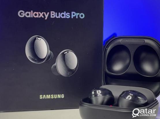 Samsung Galaxy Bud Pro  (Black) Sealed