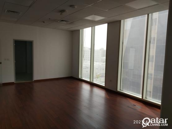110 sqm Office wih ready fit out