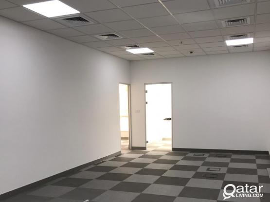 Big office space from owners directly