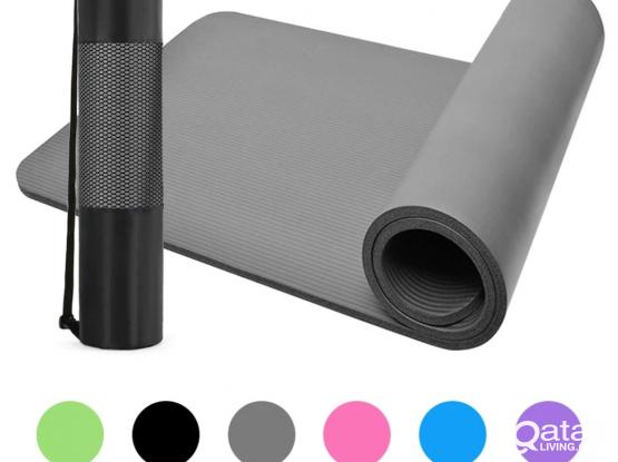 Yoga Mat with Portable Bag