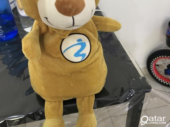 Baby/ Kids Bear Bag/ Bear Backpack