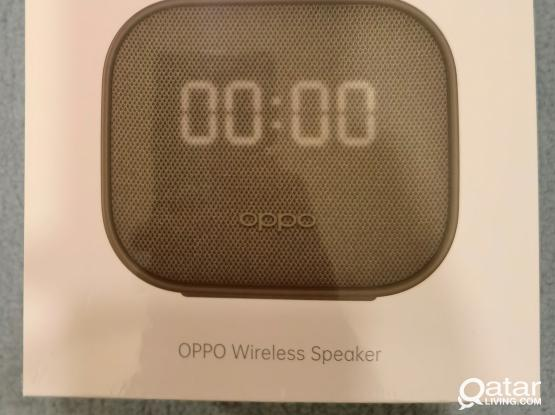Oppo Wireless/Bluetooth Speaker - OBMC03