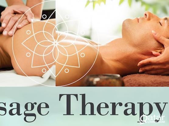 Massage for Male / Female (Home Service)
