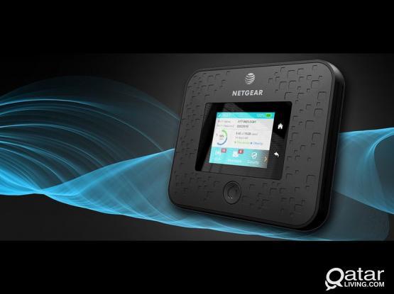 NETGEAR 5G Router
