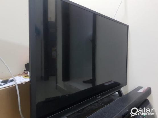 Sony LED TV 32 inch