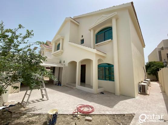 Spacious 4BHK Stand Alone Villa with Big Backyard in Hilal Near Toyota Signal