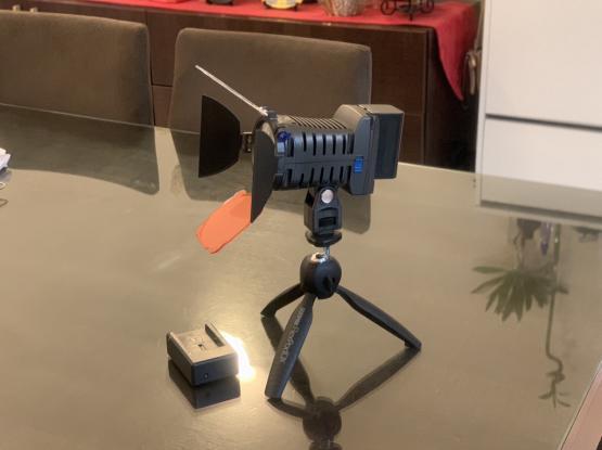 Camera / Studio Lighting
