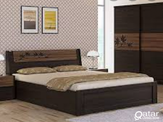 Full furnished bedroom for female(working lady)