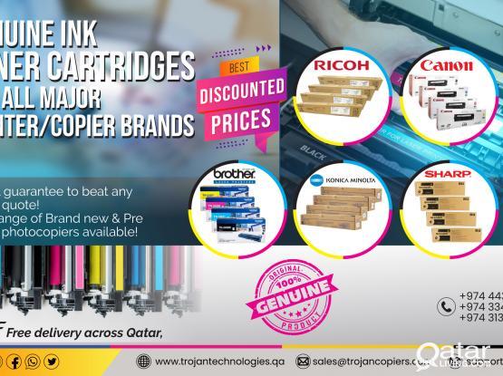 ✔️Printers Sales & Rentals ✔️ Maintenance & Repair ✔️ Toners & Consumables
